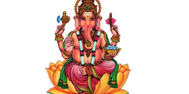 This Lesser Known Puranic Story Explains Why God Ganesha Has An